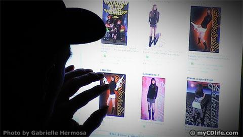 net admirer