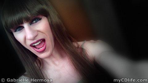 Gabrielle Hermosa (Dec. 2009)